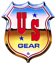 US Gear logo